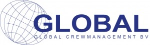Global Crewmanagement BV logo